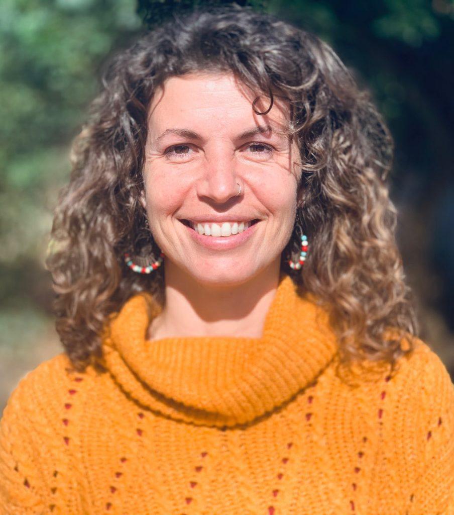 Irene Pérez Méndez